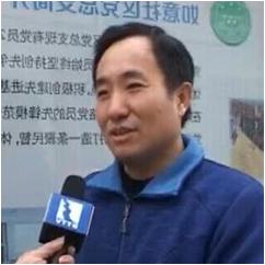 北京如意社区书记霍宝军:12年创新社区治理路