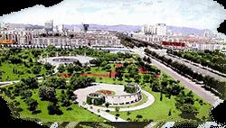 内蒙古包头市青山区