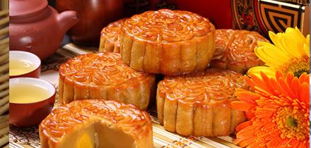 中秋月饼的另类新吃法